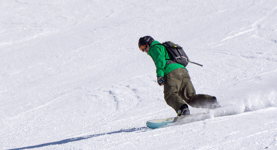 Snowboard Rental Rates